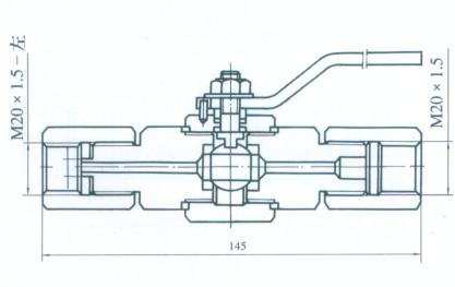 qg-1500a功放机电路图